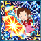 FFAB Great Gospel - Aerith CR+