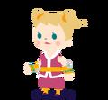 FFAB Monk Female
