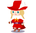 FFAB Red Mage Female