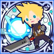 FFAB Rising Fang - Cloud Legend SSR