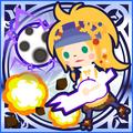 FFAB Vajra - Rikku Legend SSR