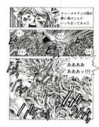 FFIII Manga Melfi Melts