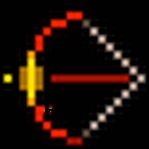 FFII GBA Flame Bow.png