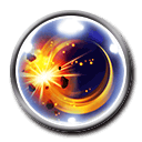 FFRK Razor Wolf Icon