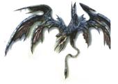 FFXIII-2 Kanna Kamuy