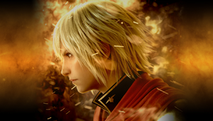 FFtype-0HD Promtional Artwork of Ace.png