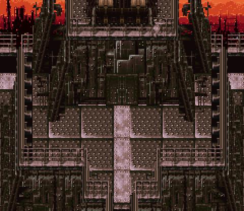 Final Fantasy VI/Apoqliphoth/Part 17