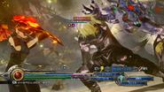 LRFFXIII Chaos Charge