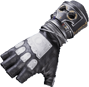 Leather Gloves from Final Fantasy VII Remake icon