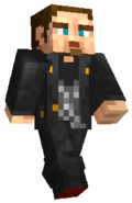 Minecraft FFXV Cor