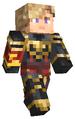 Minecraft FFXV Loqi