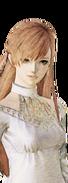 Ryne Full Trust Portrait from Final Fantasy XIV