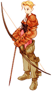 ArcherMale