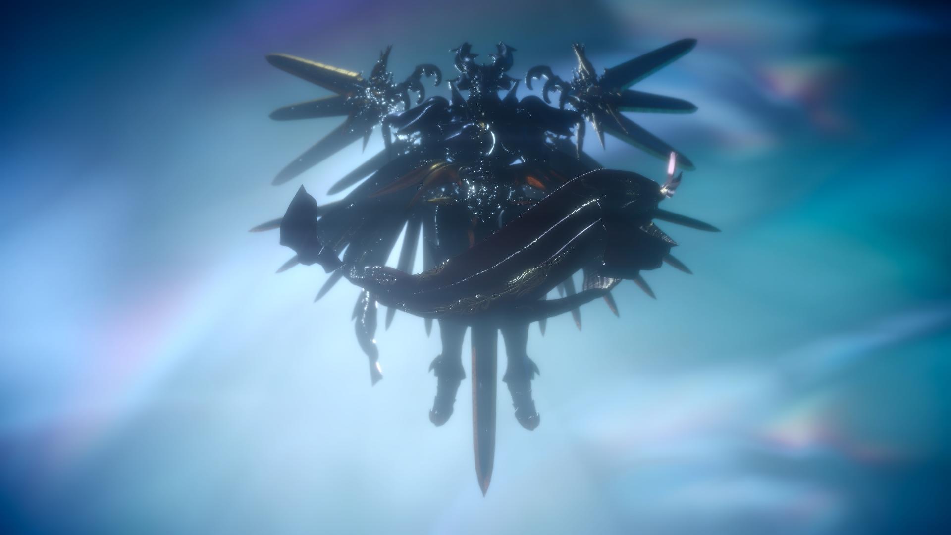 Астральный мир (Final Fantasy XV)
