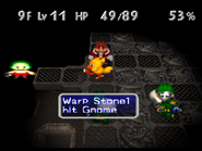 CD2 Warp