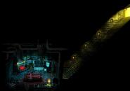 Corneos dungeon