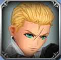 DFFOO Seifer Enemy Icon