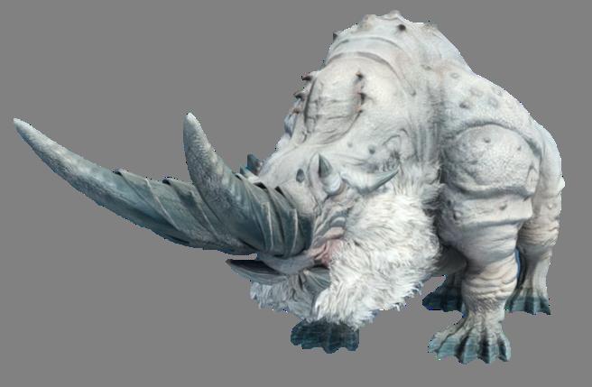 Двоерог ур. 23 (Final Fantasy XV)