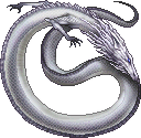 FF4PSP White Dragon