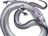 White Dragon (The After Years)