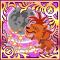 FFAB Howling Moon - Red XIII UR