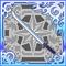 FFAB Masamune Blade FFVII SSR+