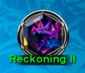 FFDII Chaos Bahamut Reckoning II icon