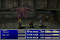 FFVII Poison Fang