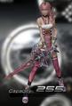 FFXIII-2 Rune Feather