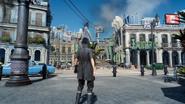Final Fantasy XV Lestallum
