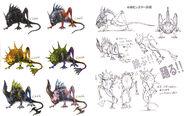 Frog Art FFXIII