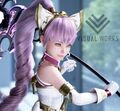 Sakura Visual Works 2