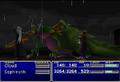 Sephiroth guest battle