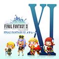 TFFAC Song Icon FFXI- Final Fantasy XI Medley (JP)