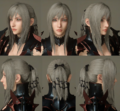 Aranea-Highwind-FFXV-face