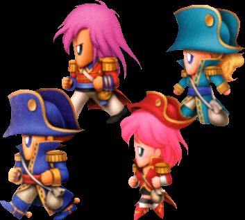 Artigliere (Final Fantasy V)