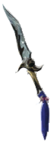 DFF2015 Mythril Knife