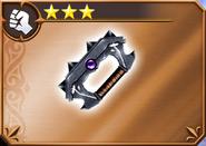 DFFOO Iron Knuckles