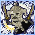 FFAB Hatred - Gabranth Legend SSR