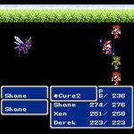 FFIII NES Cure2.png