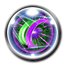 FFRK Darkness Blast Icon