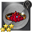 FFRK Fire Ring FFVII