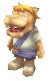 Hippaul's CG render
