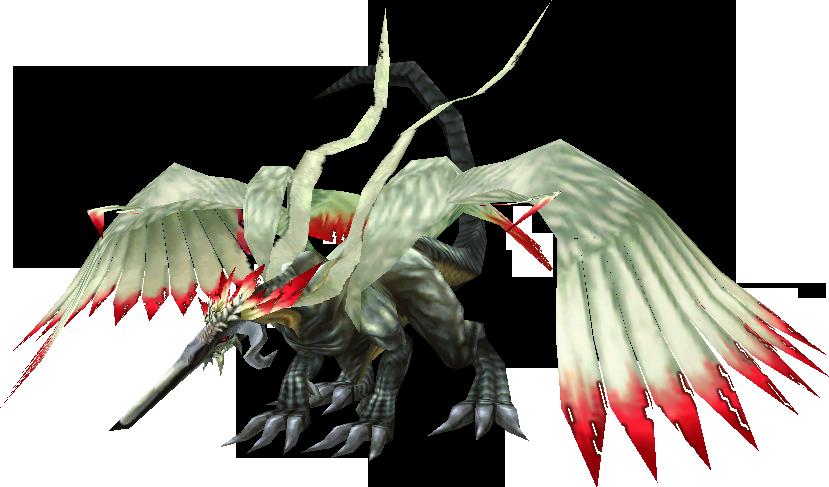Nova Dragon (Final Fantasy IX)