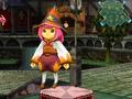 RoF Orange Magic Hat