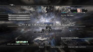 Serah's crystarium expanded