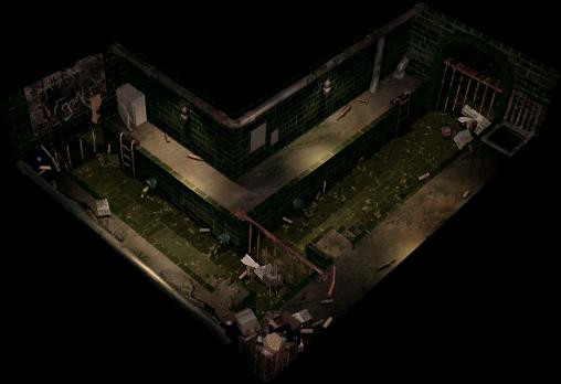 Sewer (Final Fantasy VII field)