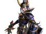 Warrior of Light (Dissidia)/Dissidia NT