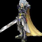 Krieger des Lichts' herunterladbares Kostüm