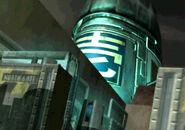 Reaktor Nr 1